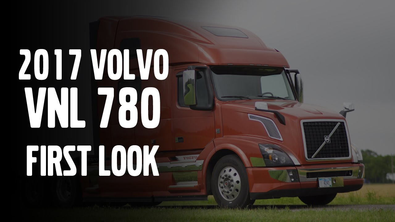 2018 volvo 780 vnl. interesting volvo on 2018 volvo 780 vnl n