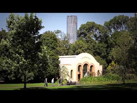Caine Real Estate - 1 Collins Street, Melbourne