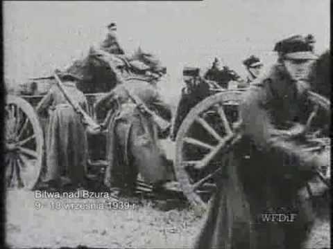 J. Kaczmarski - Ballada Wrześniowa