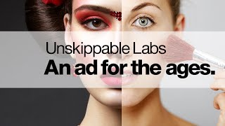 Unskippable Labs: An Ad for the Ages | YouTube Advertisers thumbnail