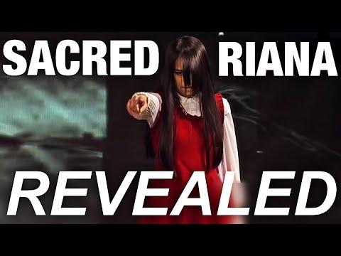 The Sacred Riana: Asia's Got Talent Semi Final Trick REVEALED thumbnail