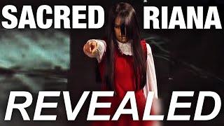 The Sacred Riana: Asia's Got Talent Semi Final Trick REVEALED