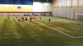 Tarjei matchvinner med brassespark 13.04.2013