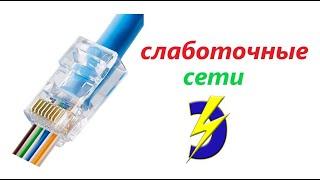 видео Расценки на электромонтажные и слаботочные работы