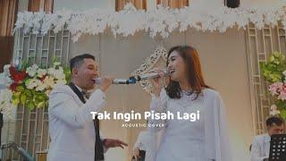 Download lagu Marion Jola, Rizky Febian - Tak Ingin Pisah Lagi (Cover) by Harmonic Music
