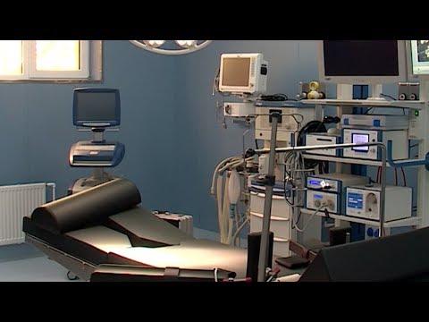 В Краснодаре открылась высокотехнологичная клиника WMT