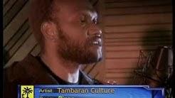 "TAMBARAN CULTURE of PNG-""PINGO""1993"