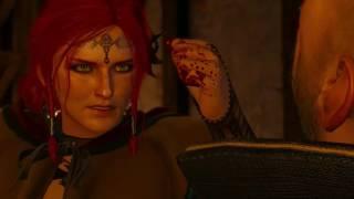 The Witcher: 3 Wild Hunt - Сокровища Графа Ройвена, идем к Менге