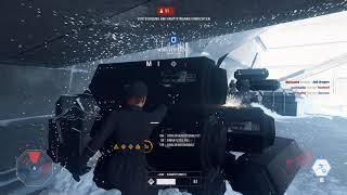 Star Wars Battlefront II let