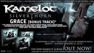 """KAMELOT Silverthorn Album Listening - """"Grace"""" [Bonus Track]"""