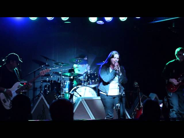 Lies - Live at The Canal Club 2-28-15