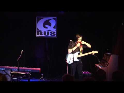 KEN STRINGFELLOW live at the club the Q bus 2017 06 15