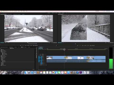 FULL TUTORIAL - Adobe Premiere Pro CC for BEGINNERS - LATEST VERSION (2015) (HD)