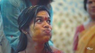 Sreeja Kalyanam