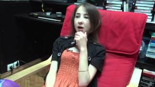 видео Лечение анорексии