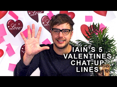 valentines chat up lines horizontal