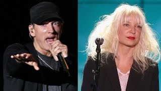 Eminem & Sia Collaborate on New Song for The Equalizer Movie