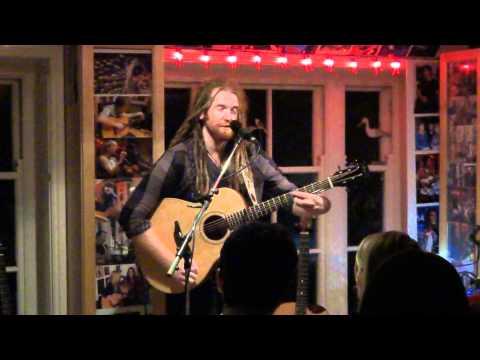 Teardrops  - Newton Faulkner - House Concerts York