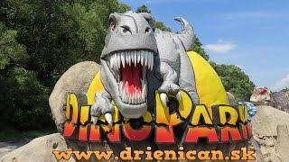 DinoPark Košice - ZOO Košice v 3D