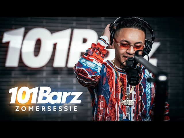 DODO | Zomersessie 2020 | 101Barz - 101Barz