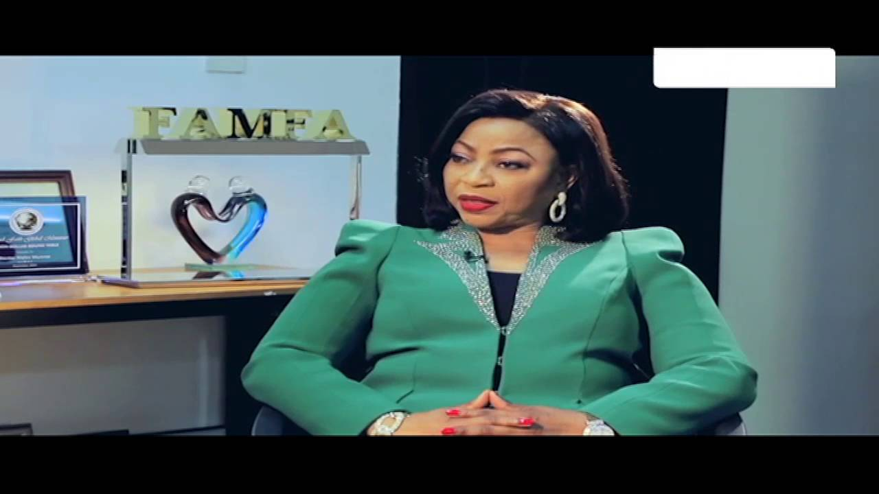 Forbes Africa Ep6: Folorunsho Alakija opens up on being a secretary to world's richest black women