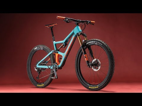Orbea Occam Review - 2020 Bible Of Bike Tests