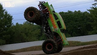 TMB TV: Monster Trucks Unlimited Highlights: Outlaw Nationals Springfield 2019 w/ DENNIS ANDERSON!