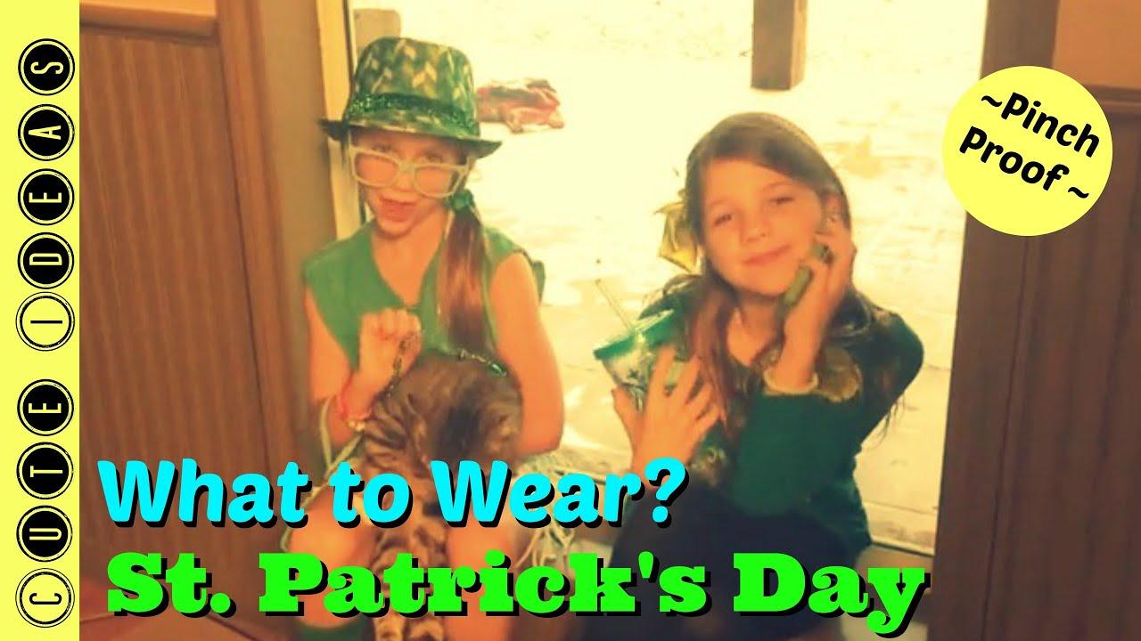 St Patrick's Day for Kids | Ideas for Kids Saint Patricks ...