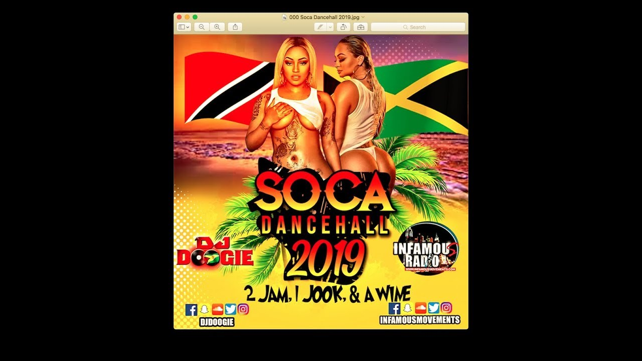 New Soca Dancehall 2019