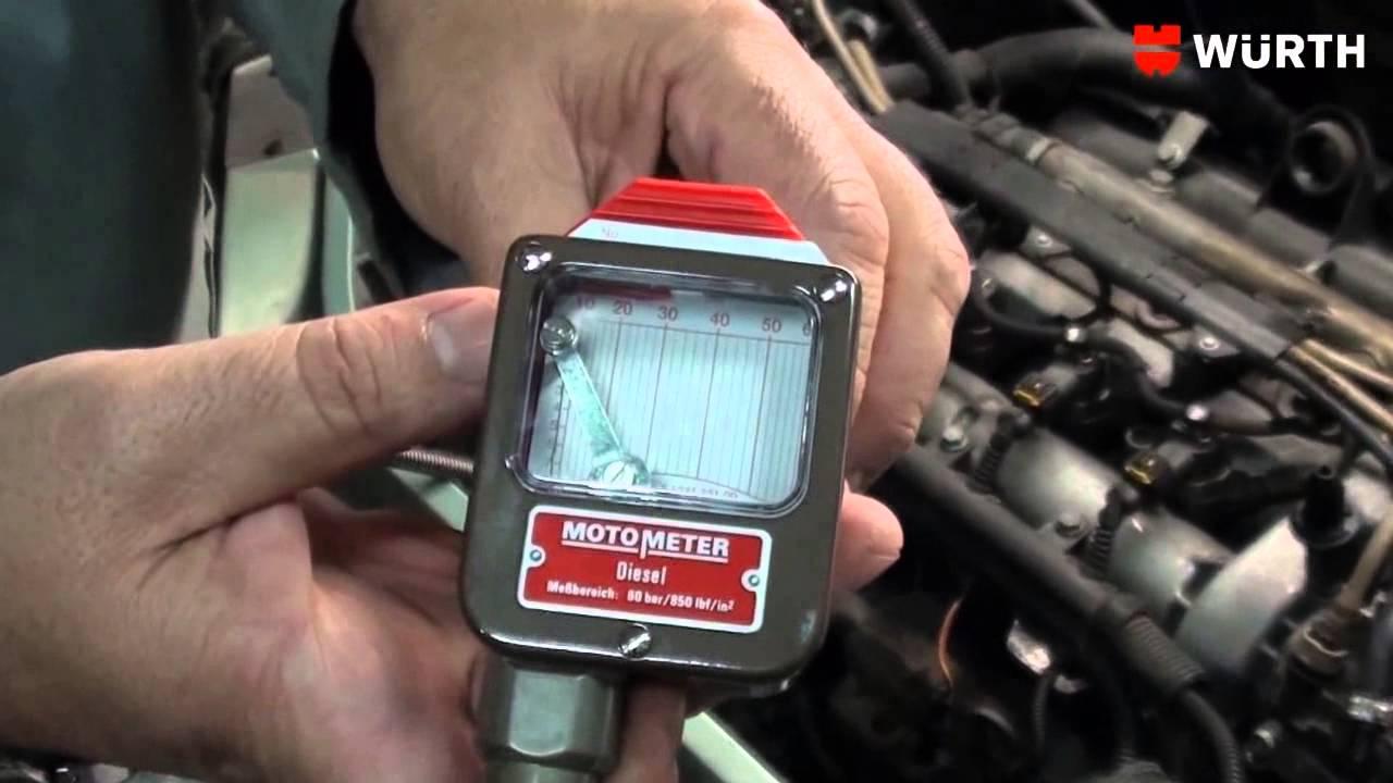 Dizel motor için kompresör: cihaz