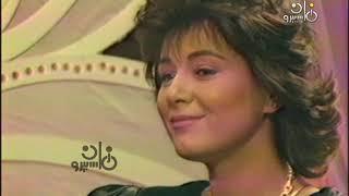 هالة فؤاد تتفائل برقم 3 ومضاعفاتها ودور والدها المخرج أحمد فؤاد في حياتها الفنية