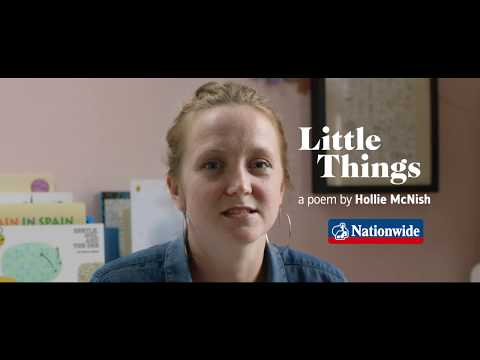 Voices Nationwide: Hollie on Family   Nationwide Building Society