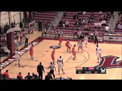 Basketball | Rivalry Week vs. Pepperdine