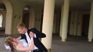 Свадебный клип Марсель & Алина 28.06.2014 ( Full HD 1920*1080 by