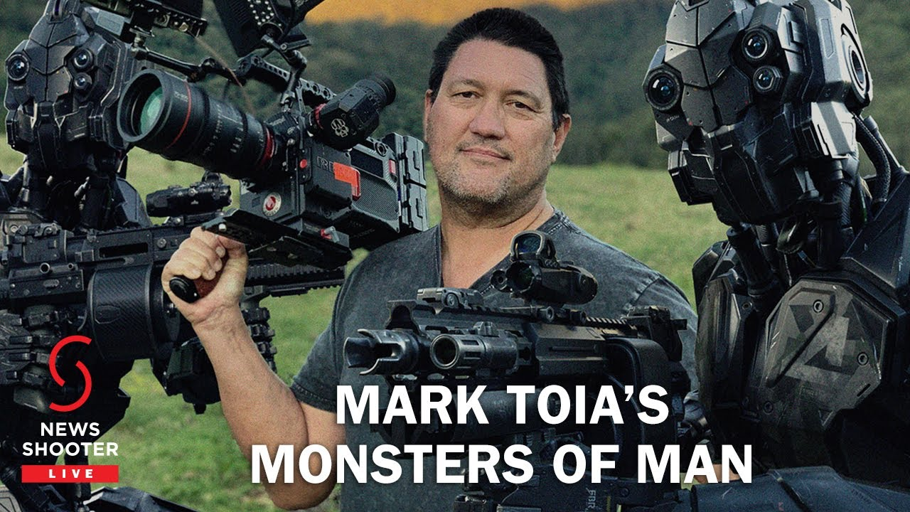 Download Mark Toia - Monsters of Man - NS Weekly - Episode 10 (November 18th, 2020)