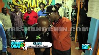 RADIO CLASH OWNERS CUP CLASH BODY GUARD VS SILVER HAWK PT 2