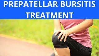 Prepatellar Bursitis Treatment thumbnail