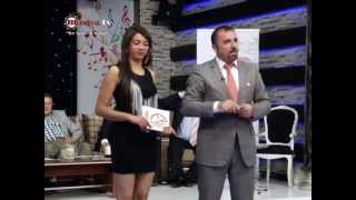 MEDYA TV TURHAN ÇAKIR İLE (SEVDAMIZ TOKAT) 12-05-2013***6 (SON)