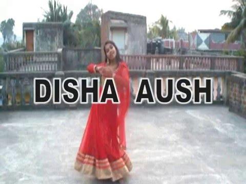 Hulle Hullare by Disha Aush