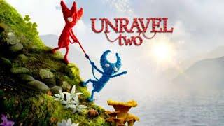 Unravel two |2 jugadores | en directo |Español ps4