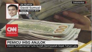 Download Video Pemicu IHSG Anjlok, Kepala Ekonom BCA: Sentimen Pemberat dari Turki MP3 3GP MP4