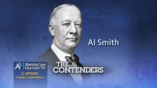 The Contenders Preview: Al Smith