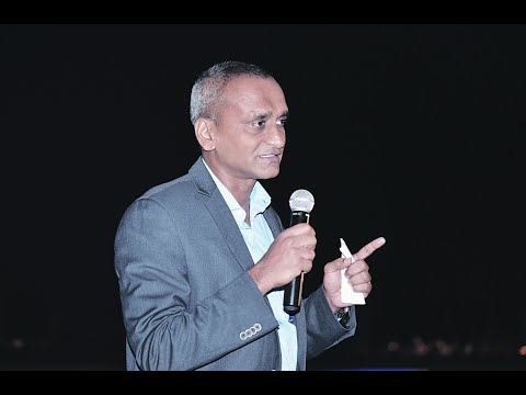 Dev Raman, Partner, Triton Investment Advisors on developing a sound business strategy