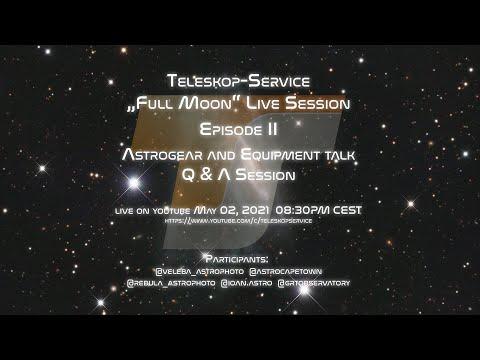"2nd Teleskop-Service ""Full"