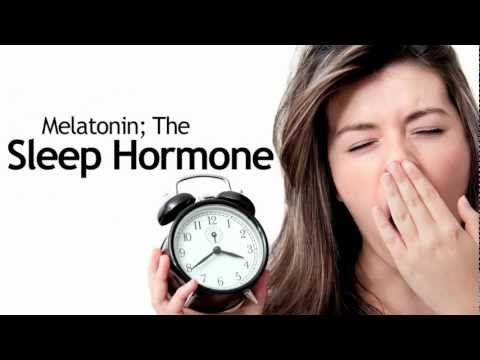 3 Ways Melatonin Fights Aging