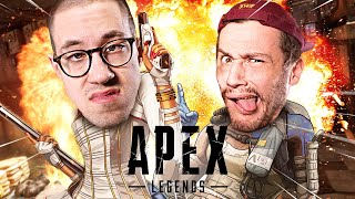 Duo Squad böllern feat. @Sterzik | Apex Legends