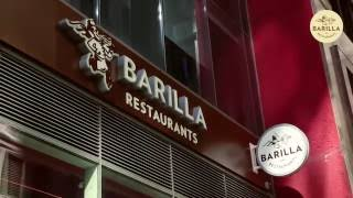 Barilla Restaurants | Fresh Italian Food for Dine In, Pick Up, & Delivery
