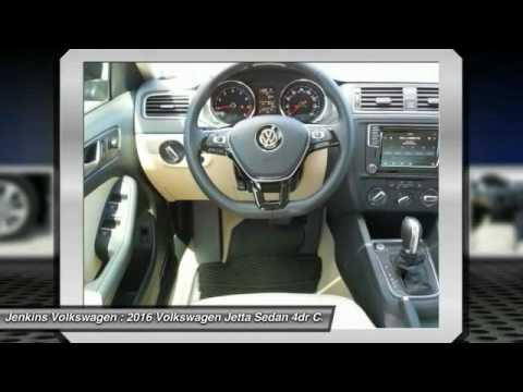 2016 Volkswagen Jetta Sedan Leesburg Florida V4036