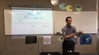 Composite Areas (1 of 2: Reviewing Unit Conversions)