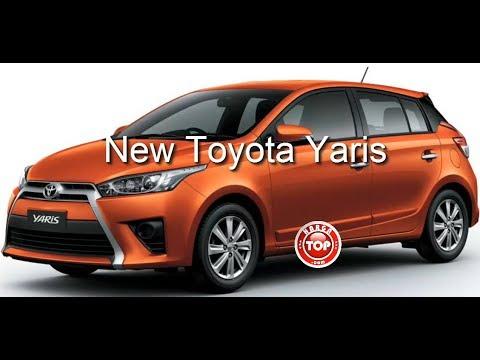 toyota yaris mobil all new 2017 indonesia harga interior eksterior